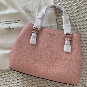 Kate Spade Baby Pink 💕 With Wrapping Still On!